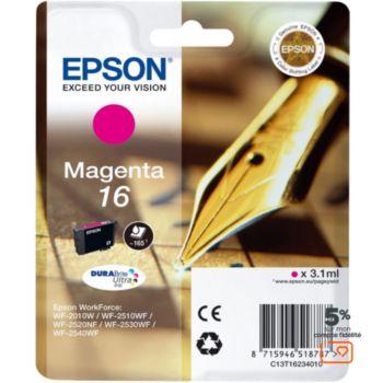 Epson T1623 Magenta Série Stylo Plume