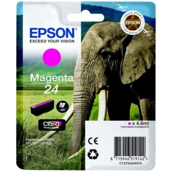Epson T2423 Magenta Série Eléphant