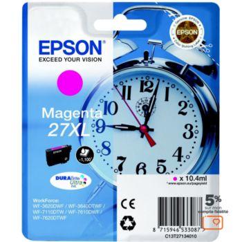 Epson T2713 Série Réveil : magenta XL