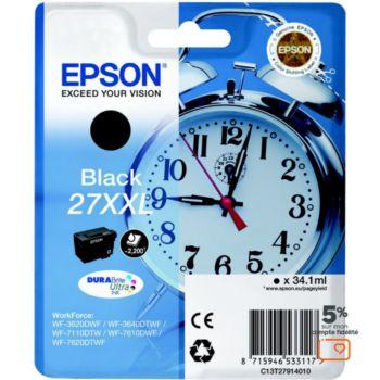 Epson T2791 Série Réveil : Noire XXL