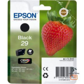 Epson T2981 Noire Série Fraise