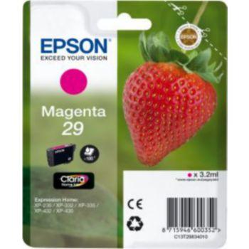 Epson T2983 Magenta Série Fraise