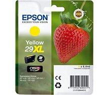 Cartouche d'encre Epson  T2994 Jaune XL Série Fraise