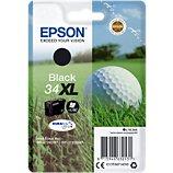 Cartouche d'encre Epson  T3471 Noire XL Série Balle de golf
