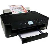Imprimante jet d'encre Epson XP 15000