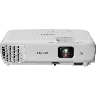 Location Vidéo projecteur EPSON EB-W05