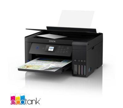 Imprimante jet d'encre Epson EcoTank ET-2750