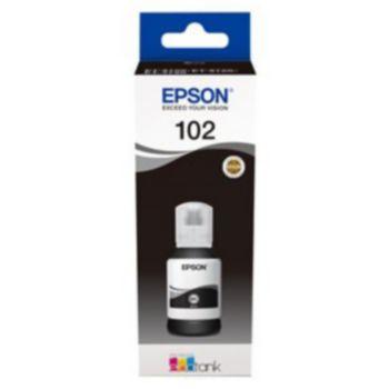 Epson Ecotank Bouteille 102 Noir
