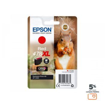 Epson 478 Rouge XL Série Ecureuil