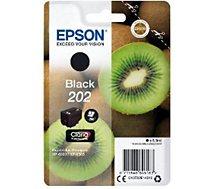 Cartouche d'encre Epson  202 Noir Série Kiwi