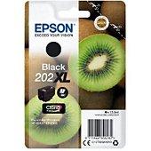Cartouche d'encre Epson 202 Noir XL Série Kiwi