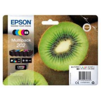 Epson 202 (N/NP/C/M/J) Série Kiwi