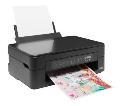 Imprimante jet d'encre Epson XP 2105