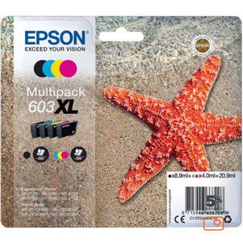 Epson 603XL (CMJ N) Etoile de Mer