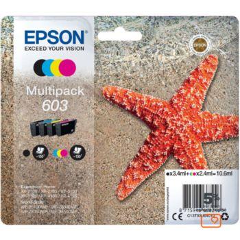 Epson 603 (CMJ N) Etoile de Mer