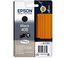 Cartouche d'encre Epson  405 Valise Noir