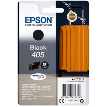 Epson 405 Valise Noir