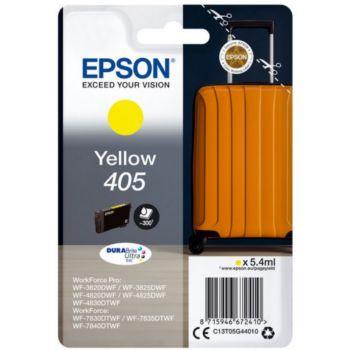 Epson 405 Valise Jaune