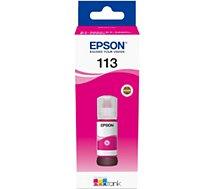 Encre Epson  Ecotank Bouteille 113 Magenta 70 ml