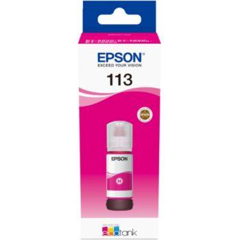 Epson Ecotank Bouteille 113 Magenta 70 ml