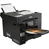Imprimante jet d'encre Epson  EcoTank ET-5850