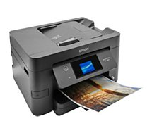Imprimante jet d'encre Epson  WorkForce WF-3825DWF