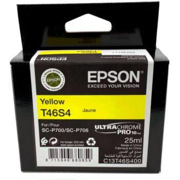 Epson T46S4 Jaune