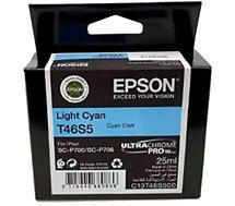 Cartouche d'encre Epson  T46S5 Light Cyan