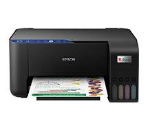 Imprimante jet d'encre Epson  EcoTank ET-2811