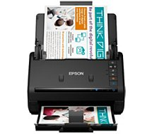 Scanner à défilement Epson  WorkForce ES-500 W II