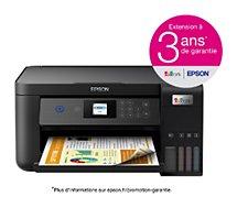 Imprimante jet d'encre Epson  EcoTank ET-2850