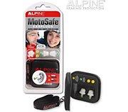 Alpine Protection Auditive Moto Alpine
