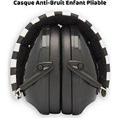 Casque anti bruit Alpine Casque Antibruit Enfant Muffy (PLIABLE)