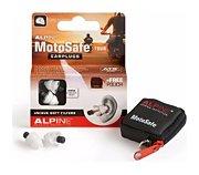 Alpine Bouchons d'oreilles pour Motards, MotoSa