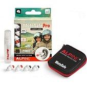 Bouchons anti-bruit Alpine Bouchons d'oreilles pour Motards, MotoSa