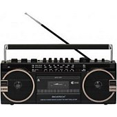 Radio analogique Ricatech PR1980 Ghettoblaster