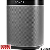 Enceinte Multiroom Sonos PLAY:1 noir