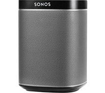 Enceinte Wifi Sonos  PLAY:1 noir