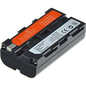Batterie appareil photo Jupio Batterie NP-F550