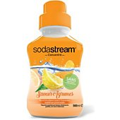 Concentré Sodastream AGRUMES  500ML