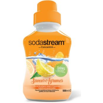 Sodastream AGRUMES  500ML