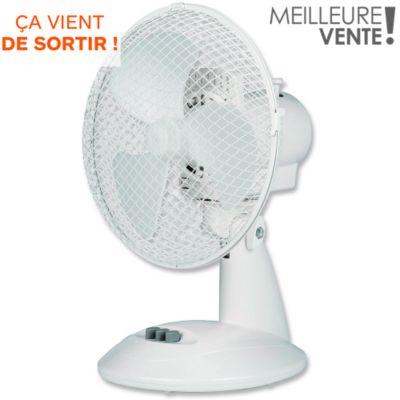 Ventilateur happy achat boulanger for Ventilateur brumisateur interieur avis