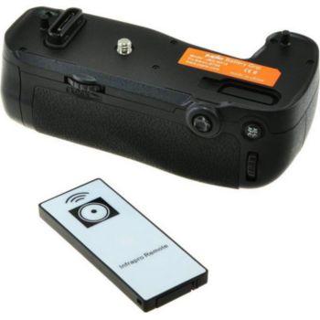 Jupio Poignée Grip pour Nikon D750
