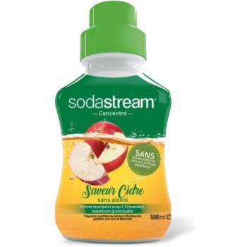 Sodastream CIDRE 500ml