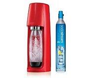 Sodastream Spirit Rouge