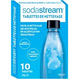 Tablettes Sodastream  Tablette de nettoyage x 10