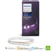 Bandeau LED Philips Hue LightStrip Plus 1m extension