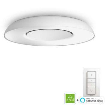 Philips Still ceiling lamp white