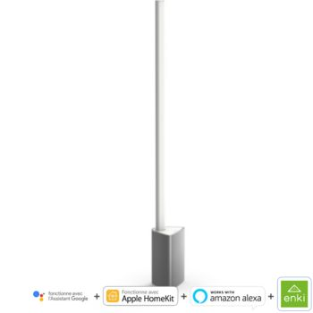Philips Hue  & Color  SIGNE Lampe à poser 14W -