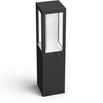Philips HUE IMPRESS  Borne - Kit de base - Noir